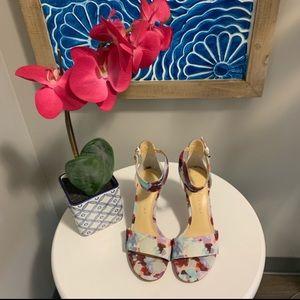 Ivanka Trump stiletto shoes